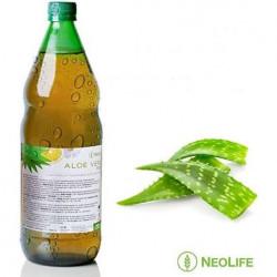 Aloe Vera Plus - Antistresni napitak: Posebna zbog tehnologije proizvodnje, sastava i pakovanja