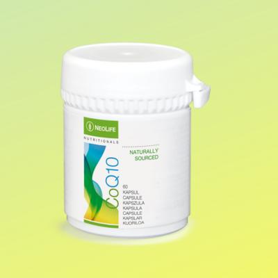 KOENZIM Q10: Poboljšava cirkulaciju, stimuliše imunitet...