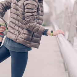 Problem slabe cirkulacije može da se riješi vježbama istezanja