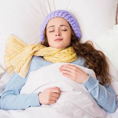 Kako ugodno spavati zimi?