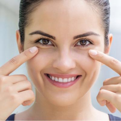 Najbolje vježbe za učvršćivanje kože oko očiju