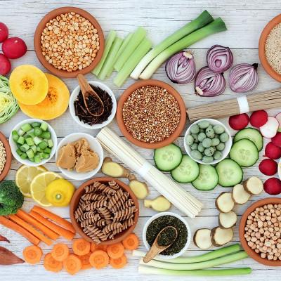 Makrobiotička ishrana kao sredstvo prevencije i terapije bolesti današnjice