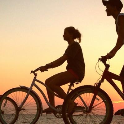 Šta vožnja bicikla može učiniti za vaše zdravlje?