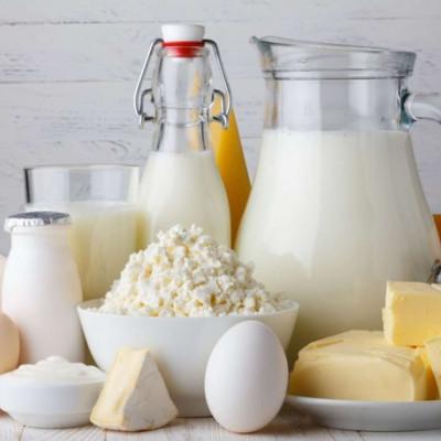 Koje se promjene događaju u tijelu kada iz ishrane izbacite mliječne proizvode