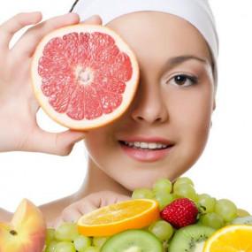 Kako prehrana utiče na starenje kože?