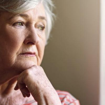Depresija i starost: Jesmo li s godinama sve mrzovoljniji?