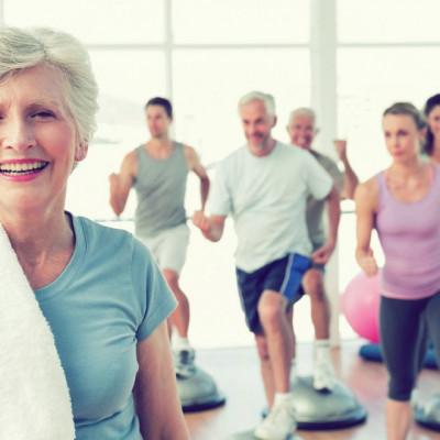 Zašto starije osobe trebaju vježbati?