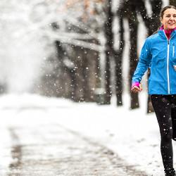 Šta trebamo znati o vježbanju zimi?