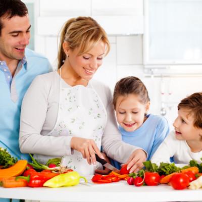 Da li je vegetarijanstvo zdravo za djecu