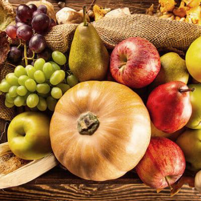 Hranom protiv jesenjih viroza