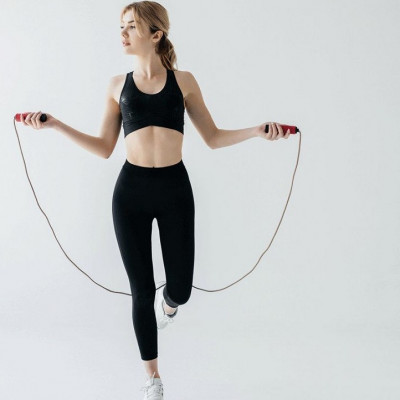 Zašto je preskakanje užeta odlična vježba za naše zdravlje?