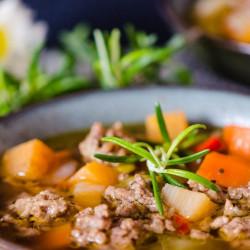 Kako obogatiti zimski jelovnik?